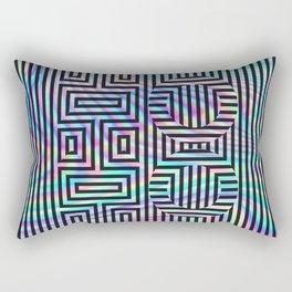 xoxo Rectangular Pillow