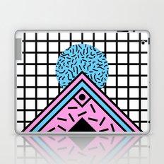 Flux circus Laptop & iPad Skin