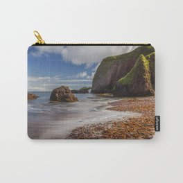 Coastal Dreams Carry-All Pouch