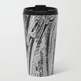 Loneliness Fears 38 Travel Mug