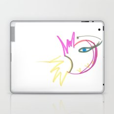 Accidental Coolness Overdose Laptop & iPad Skin