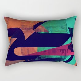 Factory 2025 Rectangular Pillow