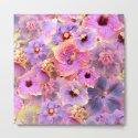 Tropical hibiscus patterns Flower Floral Flowers by originalaufnahme