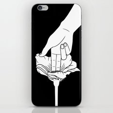 In iPhone Skin