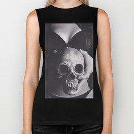 Flesh and Bone Biker Tank