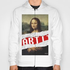 MONA LISA RELOADED Hoody
