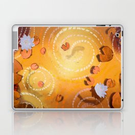 Pond! Laptop & iPad Skin