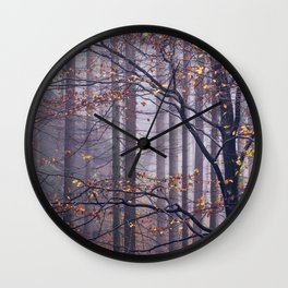 In my dream Wall Clock