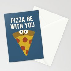 A Pieous Hope Stationery Cards