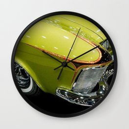 Merc 1963 Riviera Wall Clock