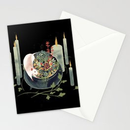 The Witch's Brew Stationery Cards