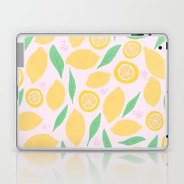 Pink Lemonade II Laptop & iPad Skin