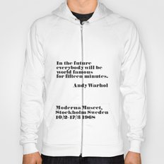 In the future Hoody