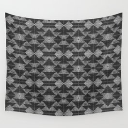 Smoke Wall Tapestry
