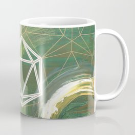 It's Only Water Coffee Mug