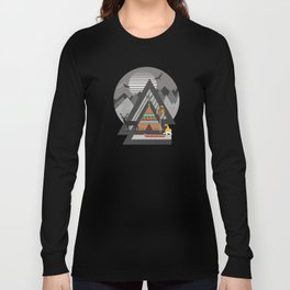 Northwest Passage Long Sleeve T-shirt