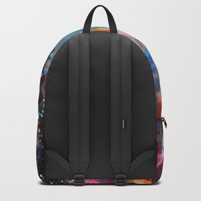 Nadezhda Nebula Backpack