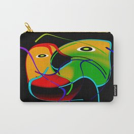 Love interaction Carry-All Pouch
