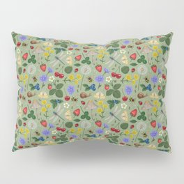 Summer Days Pillow Sham