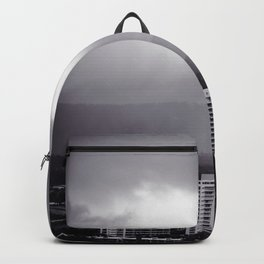 Breaking The Storm Backpack
