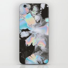 THE DREAM SYNOPSIS iPhone Skin