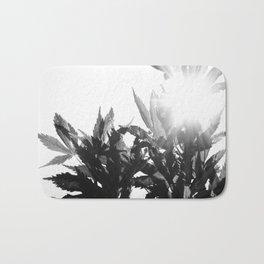 sunburst Bath Mat