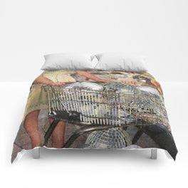 Discount Supermarket Comforters