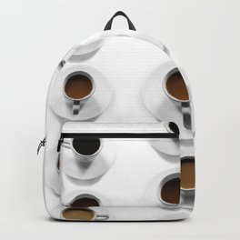 Shades of Coffee Backpack