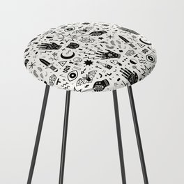 Witchcraft II Counter Stool