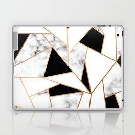 Marble III 003 Laptop & iPad Skin