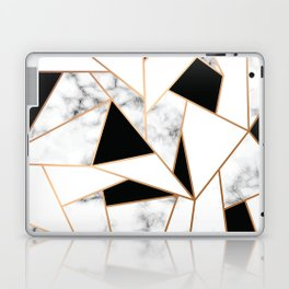 Marble III 003 Laptop & iPad Skin