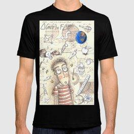 SCIENCE WORLD T-shirt