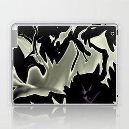 Moon Liquified Laptop & iPad Skin