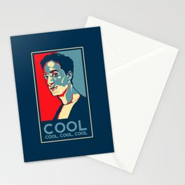 A Nerd to believe in Stationery Cards