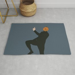 Dance-Pumpkin Man-Dance! Rug