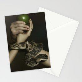 temptation Stationery Cards