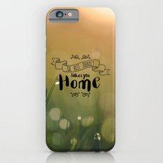 The Best Journey iPhone 6s Slim Case