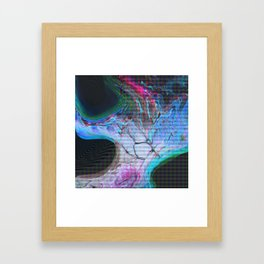 Ilusion Framed Art Print