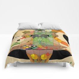 Gbsp2 Comforters