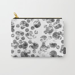 Stamped Carry-All Pouch