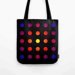 twentyfive dots o2 - soft Tote Bag