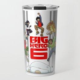 BH6 - We could be heroes! Travel Mug