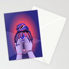 Your Mind Palace Stationery Cards