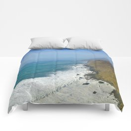 Cali. Coast Comforters