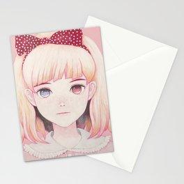 Cocoro Principal Stationery Cards