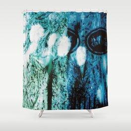 Oblivion Shower Curtain