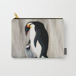 penguin Carry-All Pouch