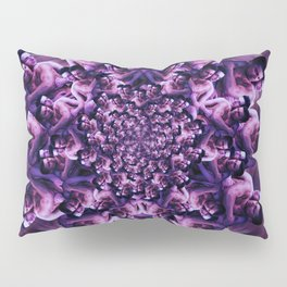 Blossom Two (The Freedom to Love Freely) Pillow Sham