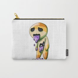 Candy Gore Carry-All Pouch