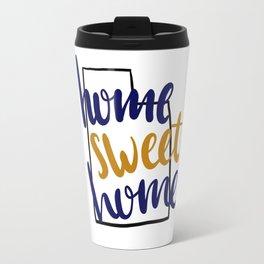 Home Sweet Home-BYU Travel Mug